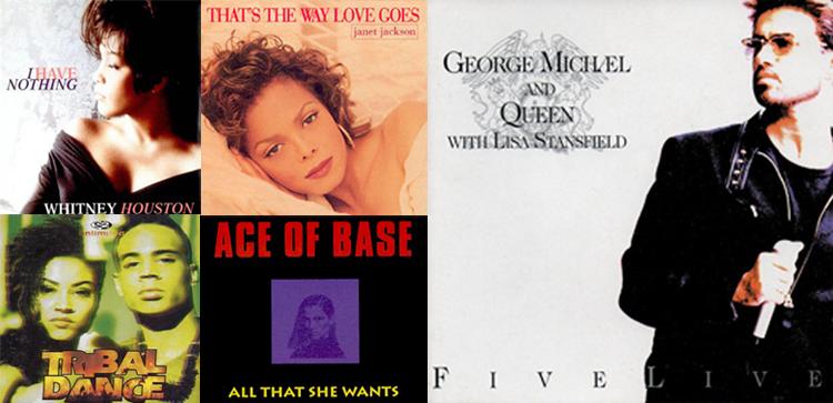 סקירת המצעד הבריטי 8.5.1993