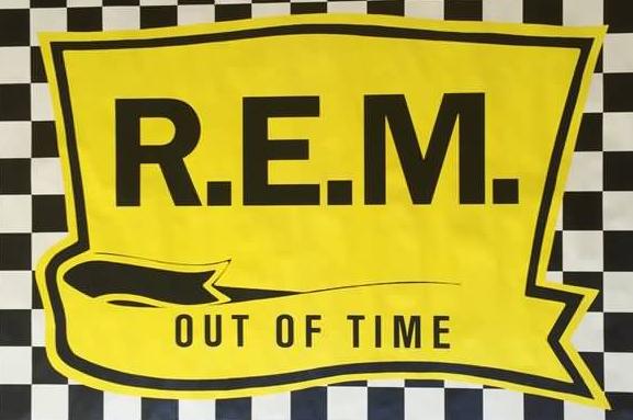 25 שנה לאלבום Out of Time