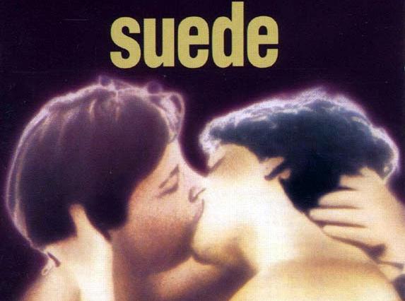 23 שנה לאלבום הבכורה של Suede